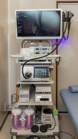 内視鏡システム 「EVIS X1」
